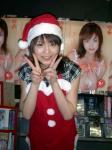 12月20日 吉沢明歩サイン会がありました。
