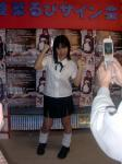 2月22日 愛葉るびサイン会がありました。