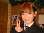 「みやじ」じゃないよ「みやち」だよ。宮地奈々さんのサイン会がおこなわれました!!