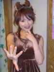 2005年最後のイベントは、吉沢明歩ちゃーん!!