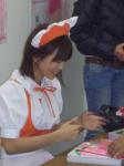二宮沙樹サイン会!